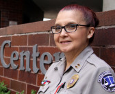 Jackson County promotes first Hispanic woman as captain of the Corrections Department