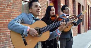 Museum of Latin American Art draws in the nighttime crowd for a special music series