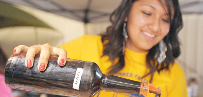 Summer fest to highlight Latino culture