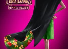 Hotel Transylvania 3 Trailer – Feat. Selena Gomez