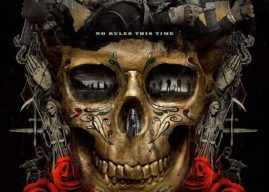 Sicario Day of the Soldado Trailer – Feat. Benicio del Toro