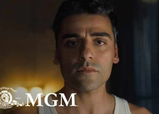 OPERATION FINALE | Official Trailer | MGM