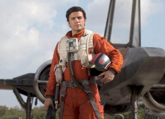 Star Wars: Episode IX – feat. Oscar Isaac