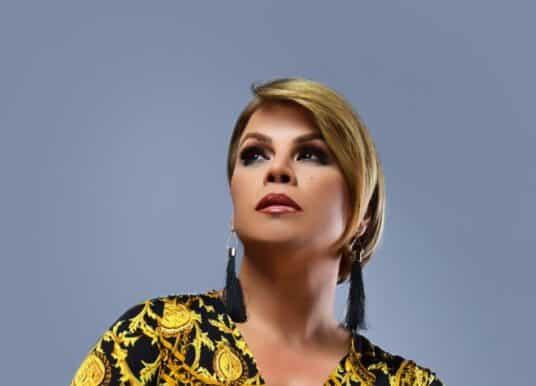 Olga Tañon from Powerhouse singer to Fashionista