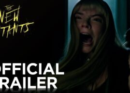 The New Mutants – Antonio Banderas