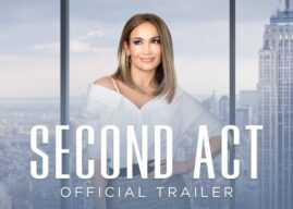 Jennifer Lopez in Second Act