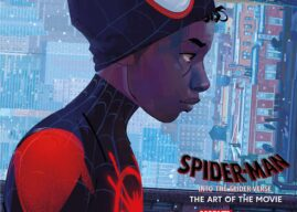 New Marvels Into the Spider-verse has a Puerto Rican Mother.