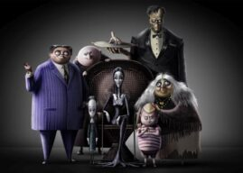 Meet the Addams