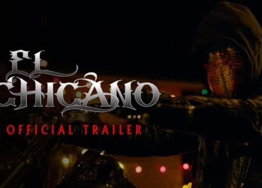 El Chicano featuring George Lopez