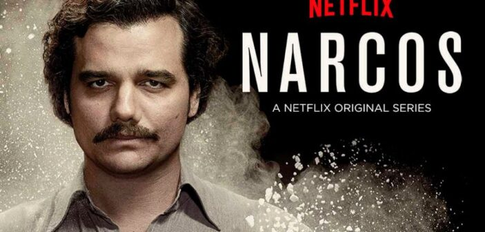 Narcos Netflix Original