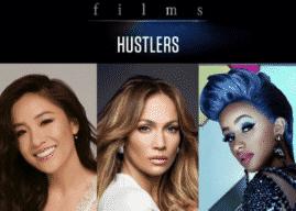 Jlo, Cardi B in NEW Hustlers movie